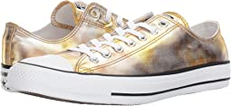 Converse - Chuck Taylor All Star Washed Metallic Canvas - Ox