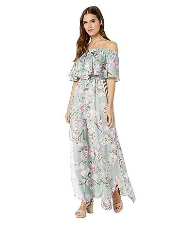 Show Me Your Mumu Hacienda Dress (Primavera Floral) Women