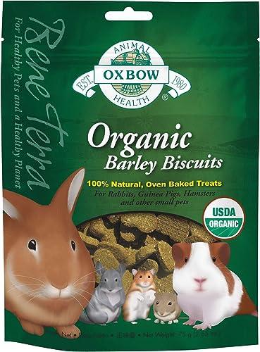 Oxbow Treats