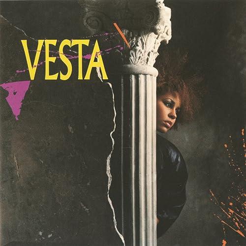 Vesta by vesta williams on apple music.