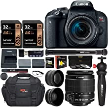 Best costco canon t7i Reviews