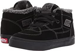 Vans Kids - Half Cab (Toddler)