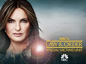 Law & Order: Special Victims Unit, Season 21