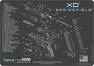 Best springfield xd 40 guide rod Reviews