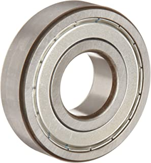 6307 bearing specifications