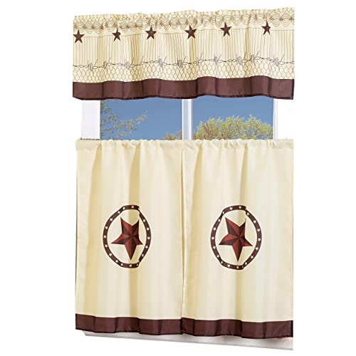Western Curtains Amazon Com