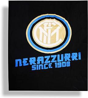 Trapunta 1 piazza Inter letto Singolo 170X260 *02826 ufficiale Internazionale F.C.