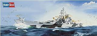 Hobby Boss USS Alaska CB-1 USN WW2 Battlecruiser