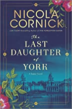 The Last Daughter of York