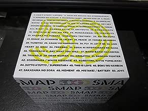 SMAP SHOP 2013 公式グッズ 限定 「50 GO SMAP 50 SINGLES」 シングル CD50枚セット
