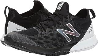 (ニューバランス) New Balance メンズトレーニング?競技用シューズ?靴 MXQIKv3 Black/White 11 (29cm) EE - Wide