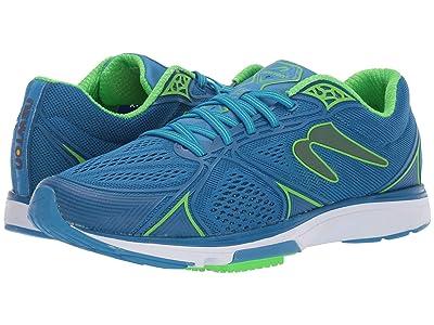 Newton Running Fate 5 (Blue/Green) Men