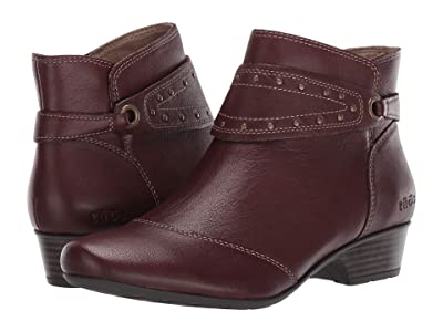 Taos Footwear Ultimo (Brunette 1) Women