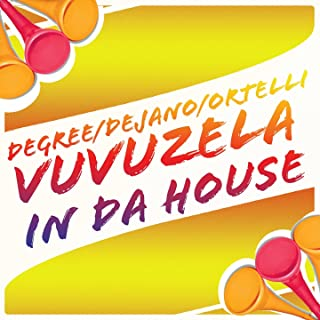 Vuvuzela in Da House (Original Mix)
