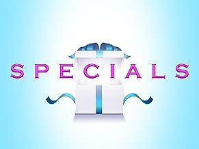 Specials - Season 3