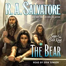 The Bear: Book Four of the Saga of the First King
