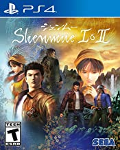 Shenmue 1/2 (Ps4)