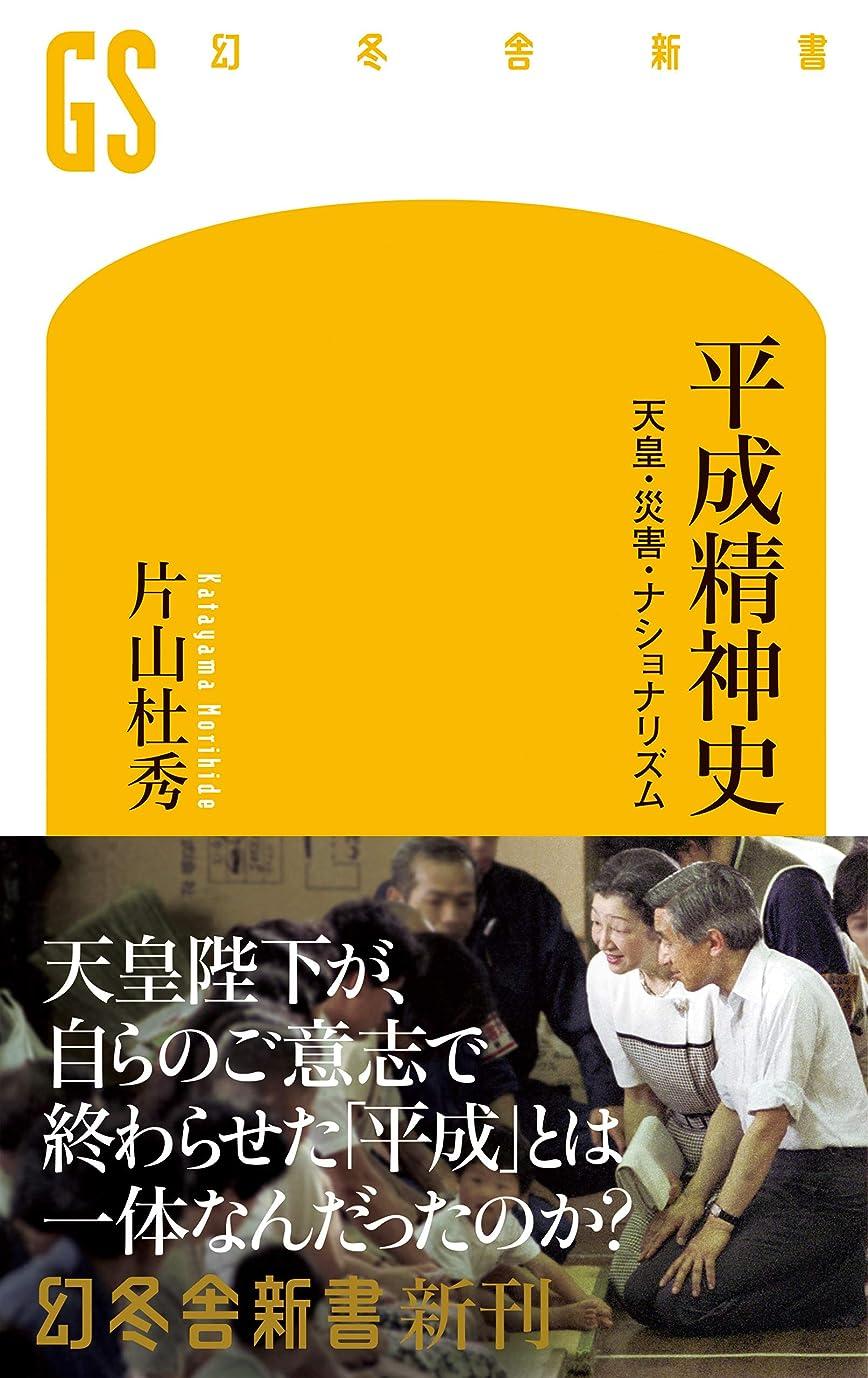 重要性通信網覚えている平成精神史 天皇?災害?ナショナリズム (幻冬舎新書)