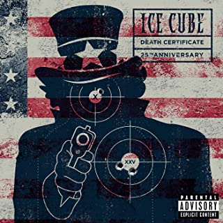 Death Certificate [Explicit] (25th Anniversary Edition)