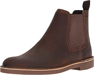 CLARKS - Mens Bushacre Hill Low Boot