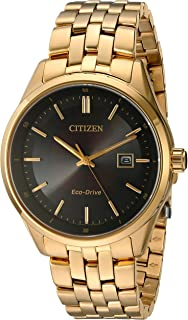 Men's Eco-Drive Watch with Sapphire Crystals