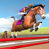 ultimate horse racing game: free trail riding 3d