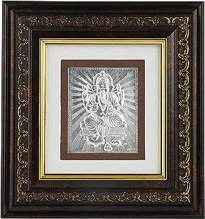 Msa Jewels Silver Photo Frame
