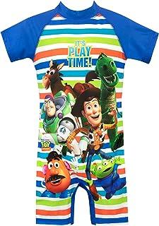 Disney Boys Toy Story Swimsuit