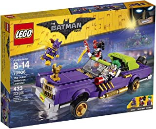 LEGO Batman - Coche Modificado de The Joker
