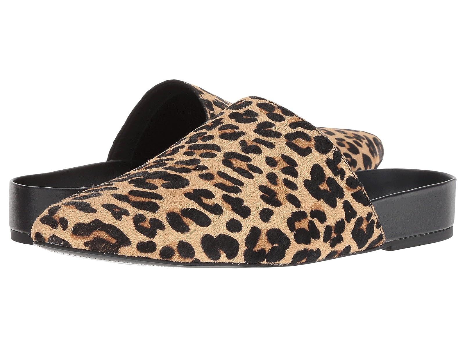 Steven Varner-LAtmospheric grades have affordable shoes