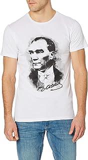 Koton Erkek T-Shirt, Beyaz