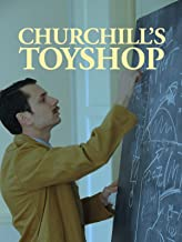 Churchill's Toyshop