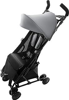 Britax HOLIDAY Stroller-Steel Grey