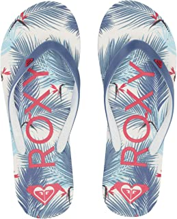 2f9ef8eb7ae Roxy Women s Tahiti V Flip Flop