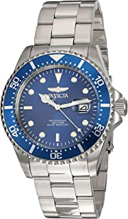 Invicta Men's Pro Diver Quartz Diving Watch with...