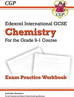 Best cgp chemistry answers Reviews
