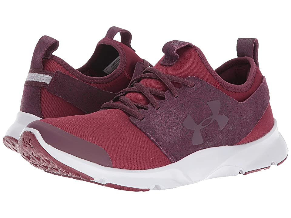 Under Armour UA Drift RN Mineral (Cardinal/Glacier Gray/Systematic) Men