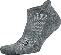 Foot Zen Unisex Hidden Comfort Diabetic Sock (Grey, Small)