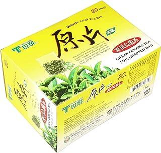 (2 Pack) Tradition Taiwan Oolong Tea 1.97 Ounce Box 20 Bags