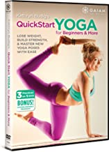 Kathryn Budig's QuickStart Yoga for Beginners and More