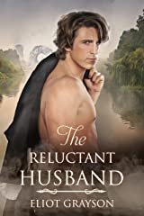 The Reluctant Husband (Goddess-Blessed Book 2) Kindle Edition