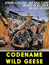 code name wild geese movie