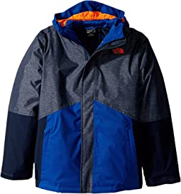 The North Face Kids - Boundary Triclimate® Jacket (Little Kids/Big Kids)