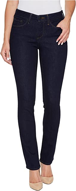 Parker Slim Jeans in Rinse