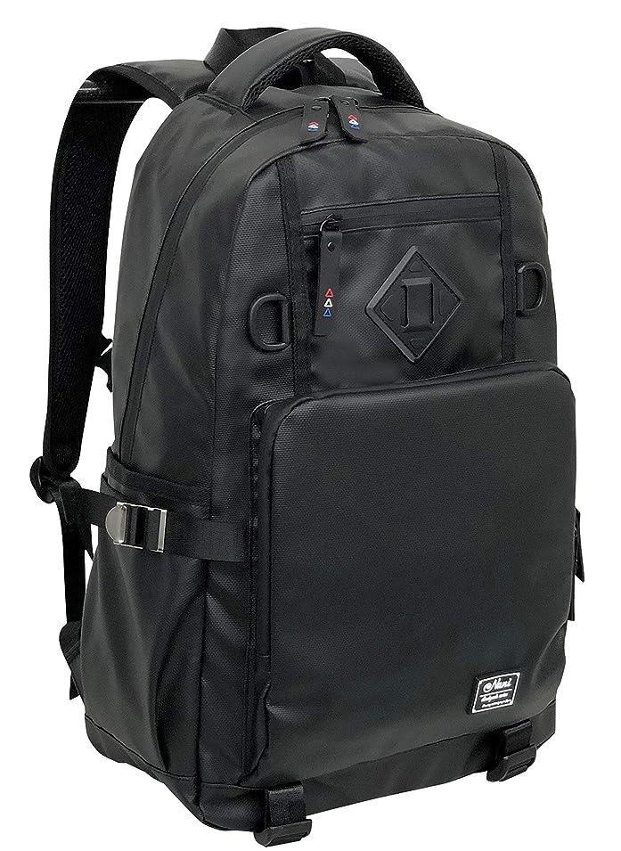 歯車露動かす[Nani] リュック 防水 大容量 メンズ backpack 人気 高校生 通学
