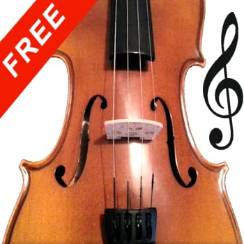 Violin Notes Sight Read Free