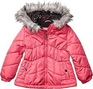 Jessica Simpson Girls` Expedition Parka
