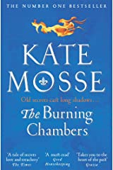 The Burning Chambers: The Sunday Times Number One Bestseller (English Edition) Format Kindle