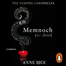 Memnoch the Devil: The Vampire Chronicles 5