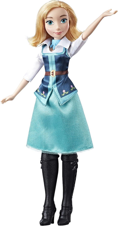 Sale special price Disney Elena of Same day shipping Naomi Turner Avalor